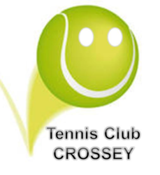 logo tennis club de Crossey